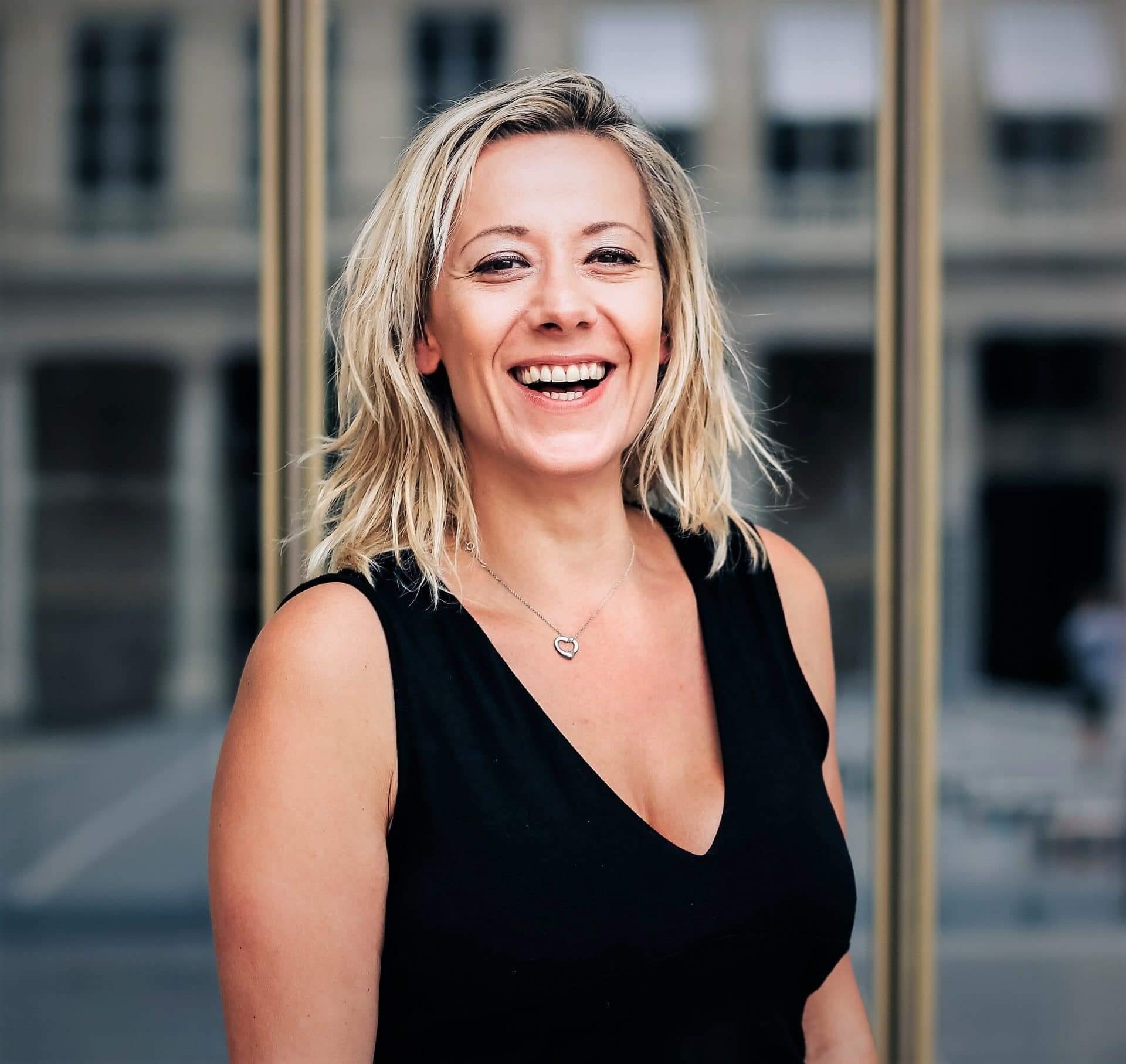 Emmanuelle Petiau