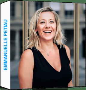 Emmanuelle petiau experte linkedin