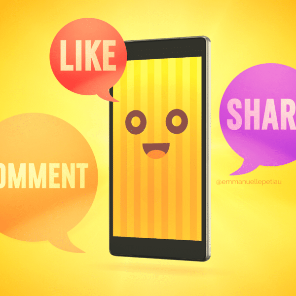 comment avoir de l'engagement sur LinkedIn ?
